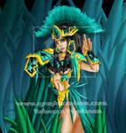Agave Goddess