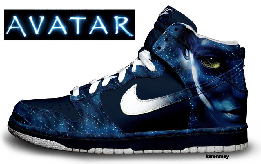 customize nikes