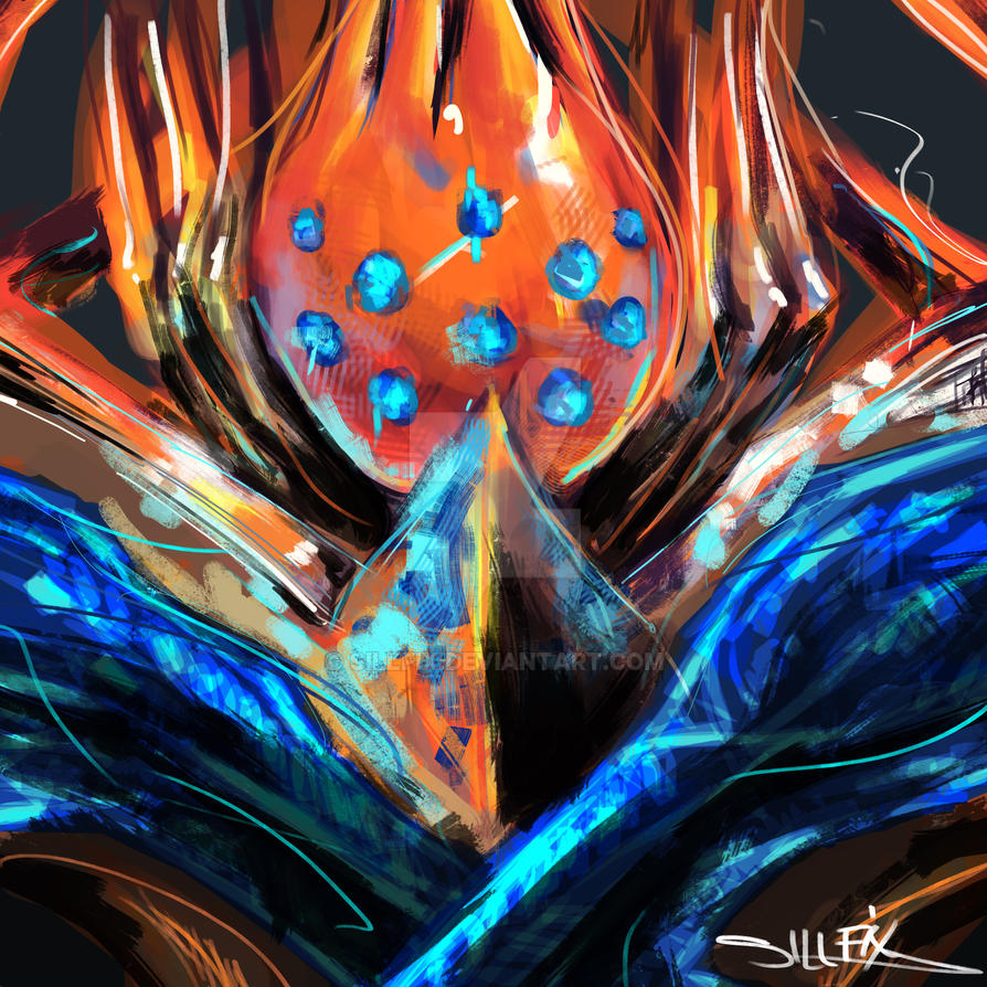 Nidus Deluxe by Sillfix