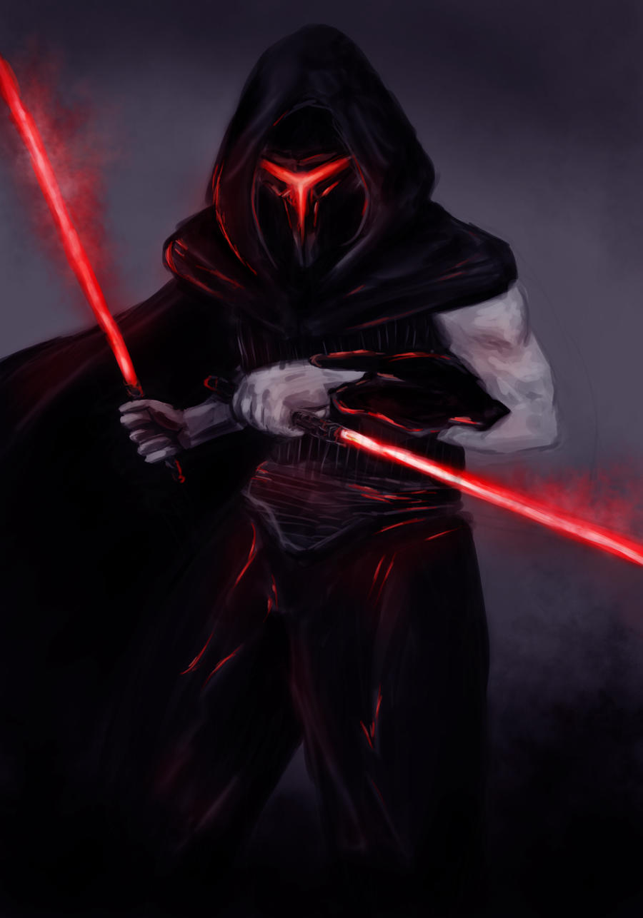 Lord sith by young-crice