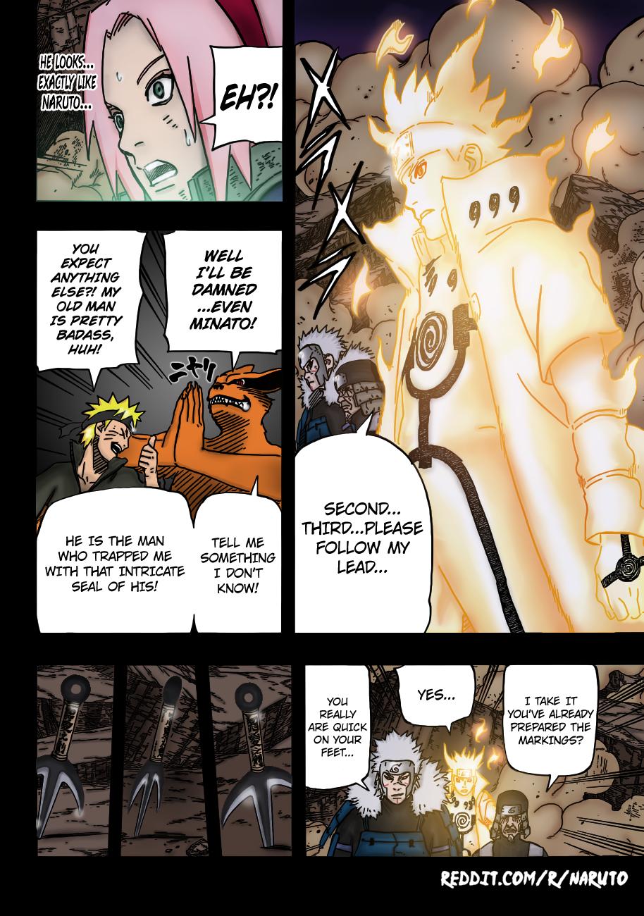 Minato vs Itachi vs Pain vs Madara vs Kakashi - Battles - Comic Vine