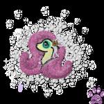 FlutterShy - Style Pony