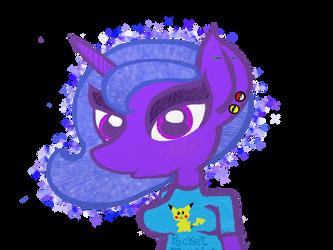 My Sisters OC Pony - Contest