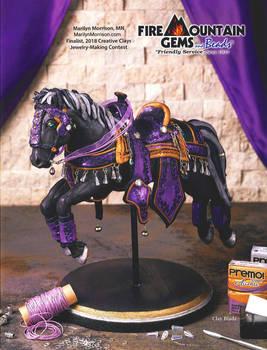 FMG Finalist - Horse