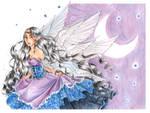 C: Silver Wings