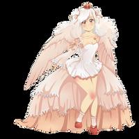 C: Princess by igneriss