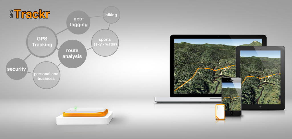 gps trackr 3 by tobomat