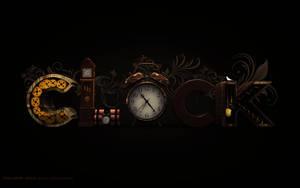 clock by pquarme