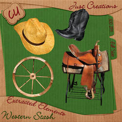 Western Items CU4CU OK