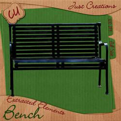CU Bench Freebie