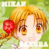 Mikan avatar by stephmoomoo