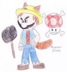 One Piece: Mario Remade