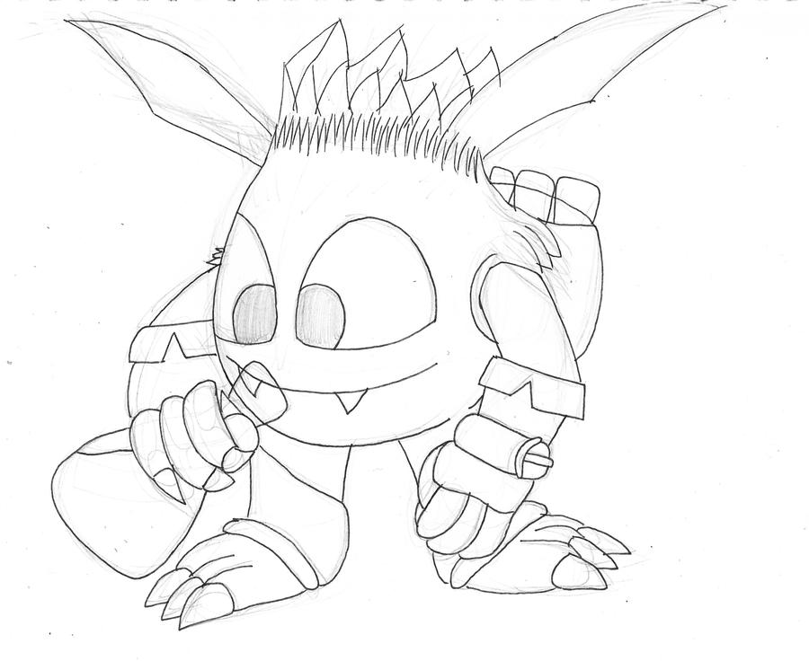 Fizz Sketch
