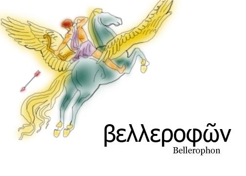 bellerophon the hero by olympiangrace on deviantart. Black Bedroom Furniture Sets. Home Design Ideas