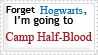 I'm Going to Camp Half-Blood by OlympianGrace