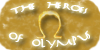 Heroes of Olympus Group Icon by OlympianGrace