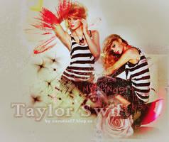 blend 029 Taylor Swift by LadyAmme