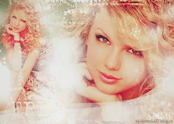 blend 048 Taylor Swift by LadyAmme