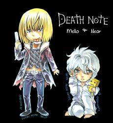 DN_Mello n Near by Ecthelian