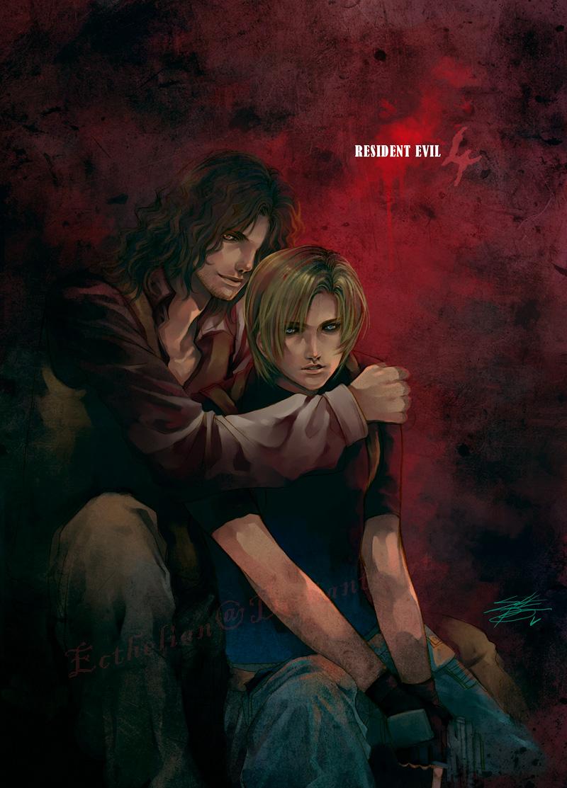 IRL_Resident Evil