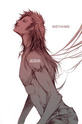 Nothing by Ecthelian