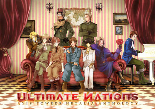 ULTIMATE NATIONS