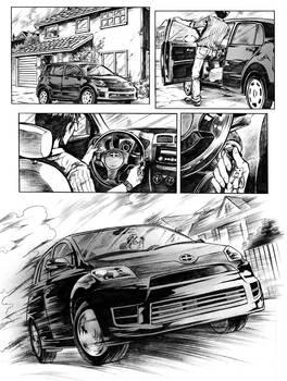 CAR TALE