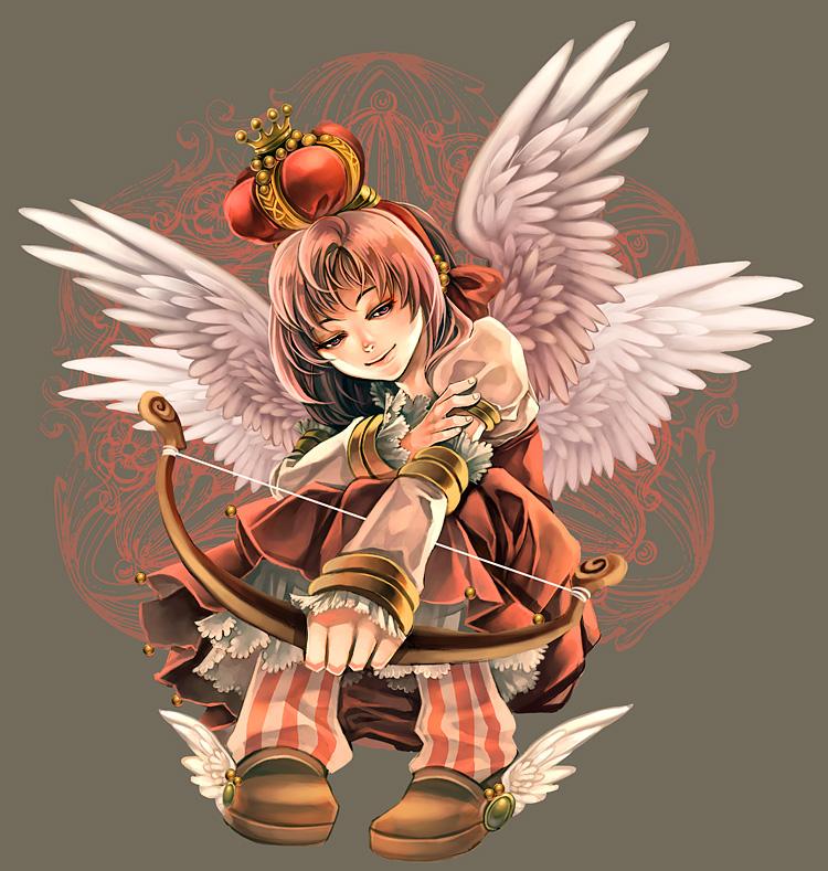 Angelic by Ecthelian