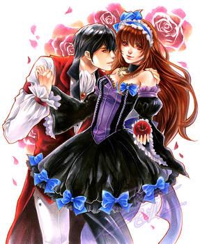 Eden Love