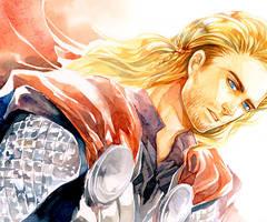 Summer :: Thor