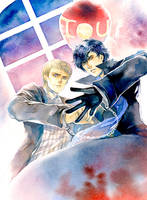 Sherlock : Fate by Ecthelian
