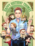 HBD Tom Hiddleston