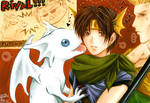 Suikoden II_you're my rival