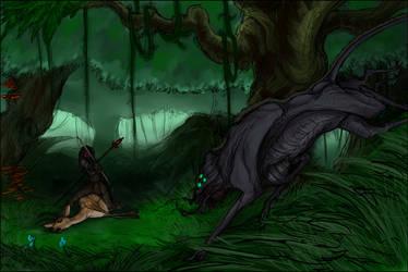 Hunters of Akavir