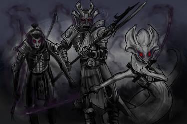 Warriors of Fell