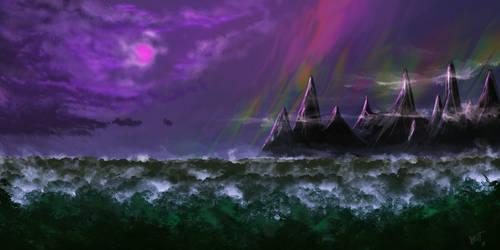 Akaviri Nights