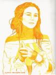 Tori Amos by Moonfire-Lark