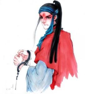WuLiao-Yuzi's Profile Picture