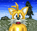 Just Tails