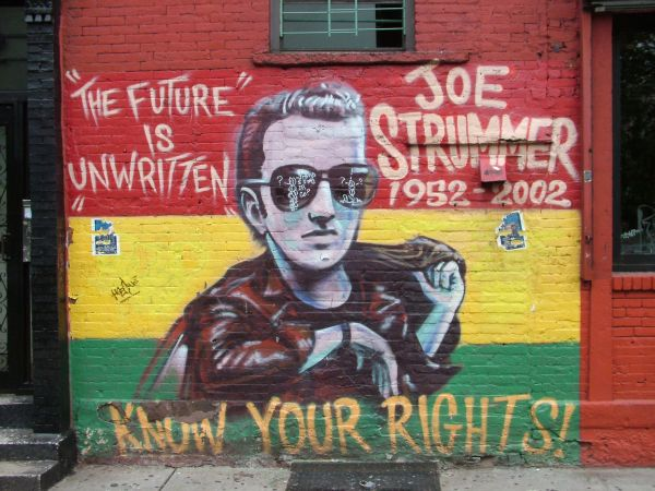 The Future is Unwritten by McGarrigle on DeviantArt