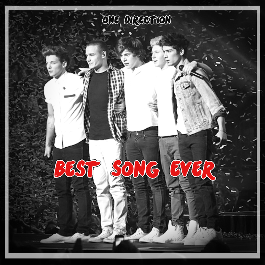 D Best Song Ever Cover One Direction - Best S...