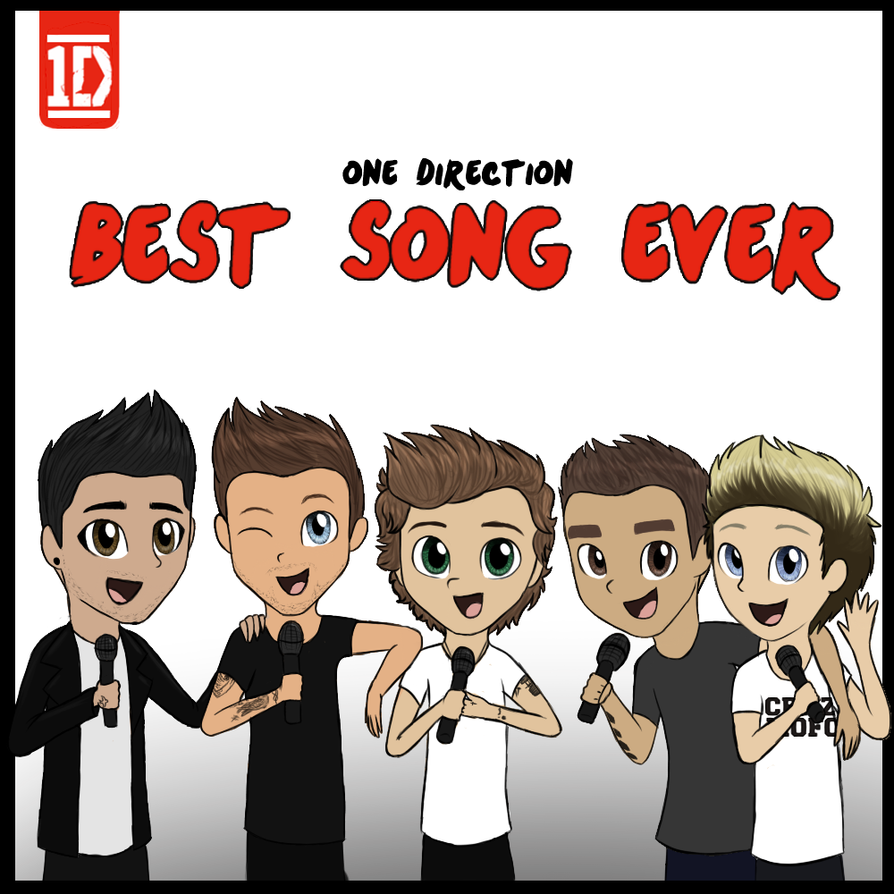 D Best Song Ever Cover Best Song Ever One Dir...