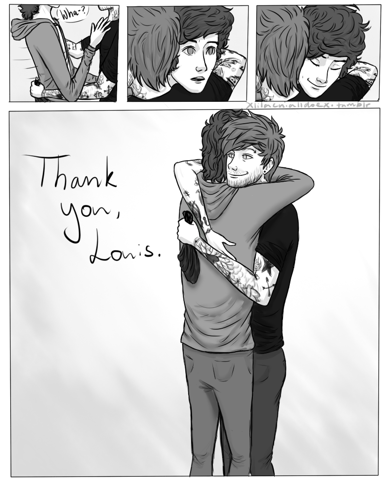 Hidden Love - Chapter 1 - Page 7 by xNiallersPotatox