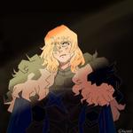 Fire Emblem: King of Lions