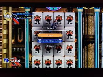 Sonic 4: All Eggman Cards - (Unlucky Me...)