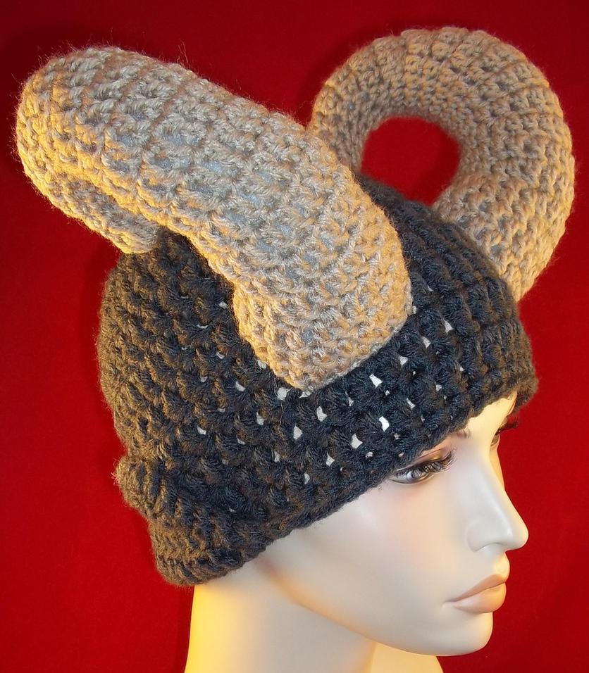 8f81a836bca Crochet beanie devil horns extra long loki horns jpg 837x955 Horn beanie  yarn