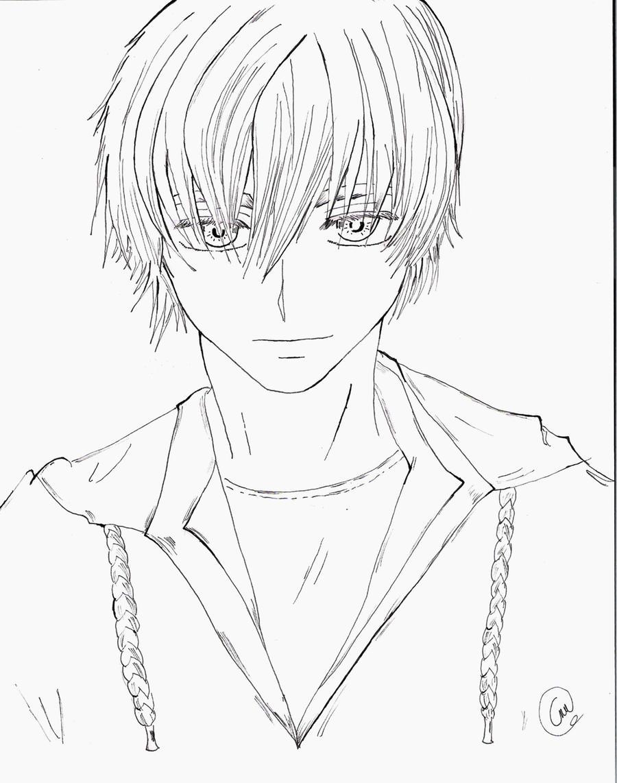 cute boy itslacedinsick by tsukiyohanna on DeviantArt