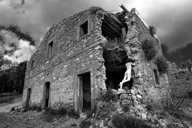 Abandon by Danwarner