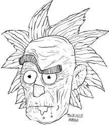 Rick 2 by pernobassist