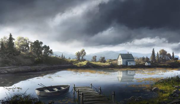 Lake VPA